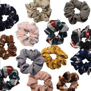 Pack of 15 scrunches brand new in bag!